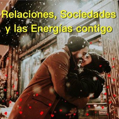 Relaciones, Sociedades y las Energías contigo