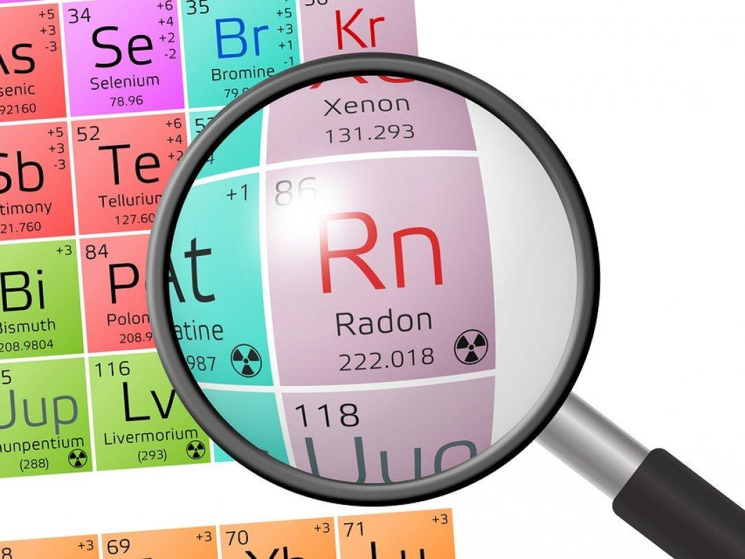 Radon Testing 00001