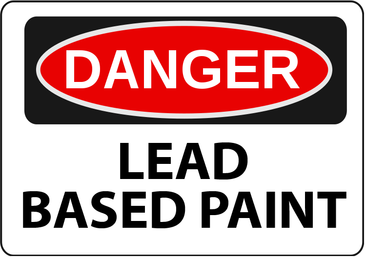 Lead Based Paint Inspection 00006