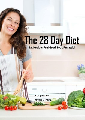 The 28 Day Diet ENG
