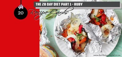 Recipe Cards Part 1 - Ruby Pack (PDF)