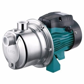 Self Priming Stainless Steel Jet Pump - AJm90S