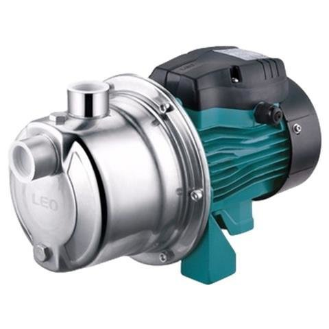 Self Priming Stainless Steel Jet Pump - AJm75S