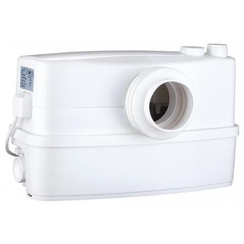 Toilet Macerator Pump - WC560A