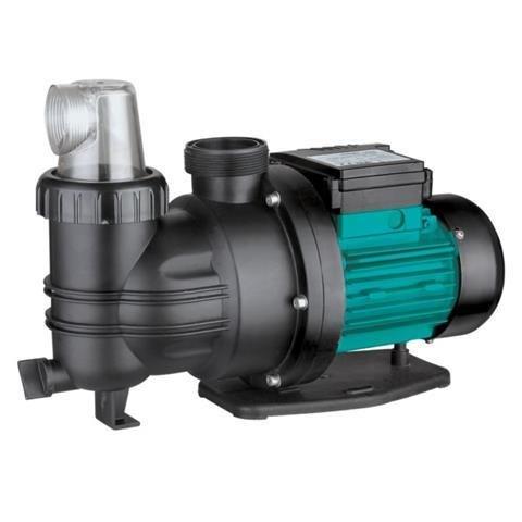 Pool Pump - XKP250-2 P-LEO-XKP250-2 0.25kW   220V