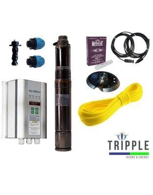 Omega-3 DC Pump Kit (300 Watt)