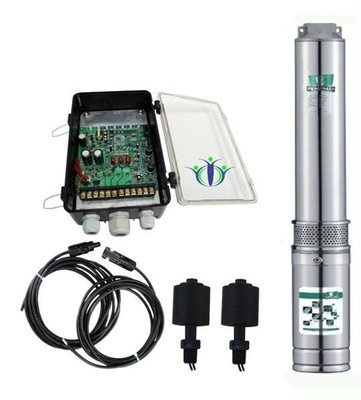 Pumpman Bovem 70 Solar Pump Kit