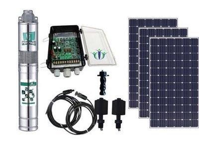 Pumpman Ceva 80 Solar Pump Combo-3