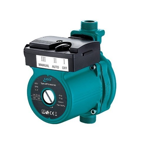 Hot Water Circulation Pump - LRP15
