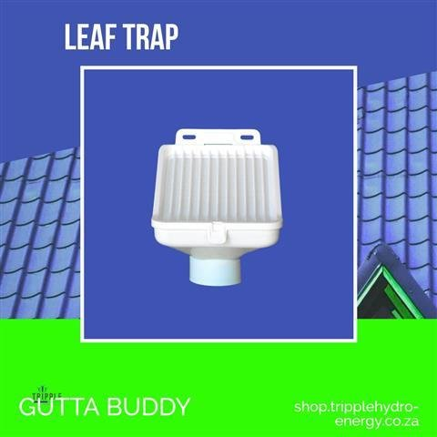 Leaf Trap | Leaf Catcher