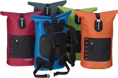 Sealline Urban Waterproof Backpack Large - 37 liters