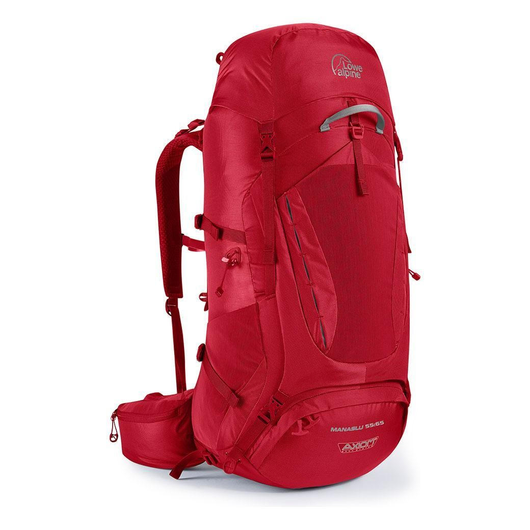 Lowe Alpine Manaslu 55:65 Backpack