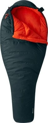 Mountain Hardwear Women's Laminina Z torch Synthetic Sleeping Bag -18C - Long