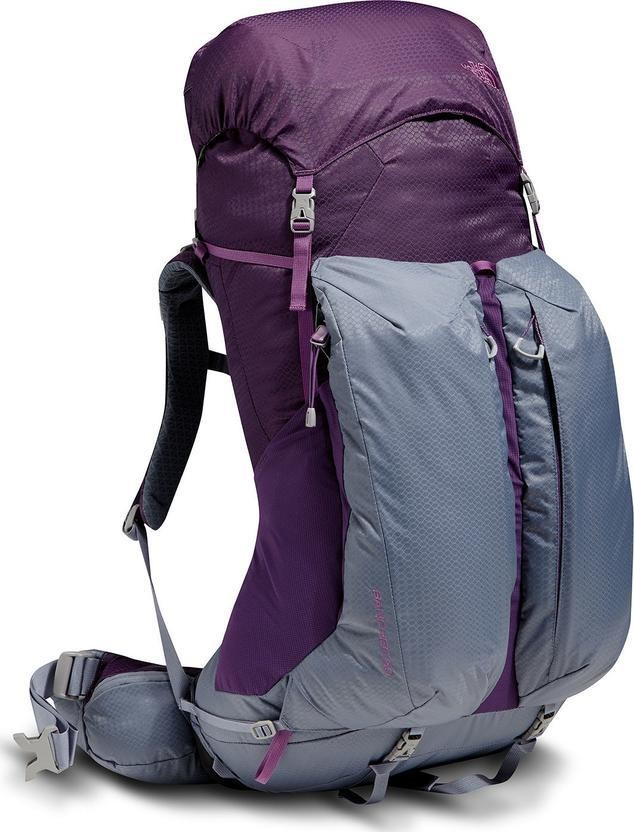 the North Face Banchee 50L Women's Backpack