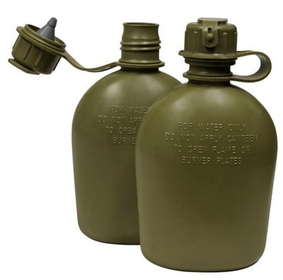 1L US Military Canteen