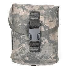 First Aid Kit Medic Utility MOLLE Pouch USGI - Small