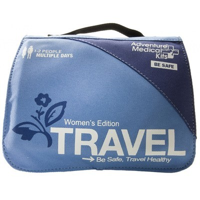 Adventure Medical Travel Medical Kit - Women's Edition