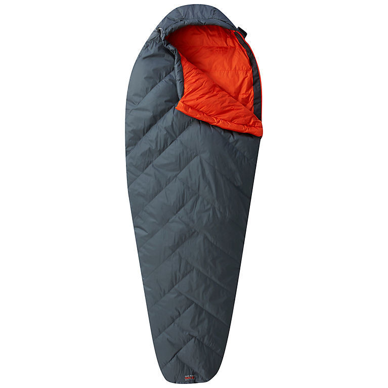 Mountain Hardwear Ratio 32°F / 0°C Down Sleeping Bag