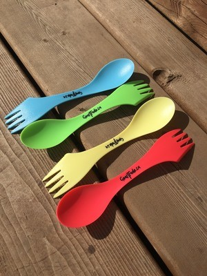 Geartrade Spork