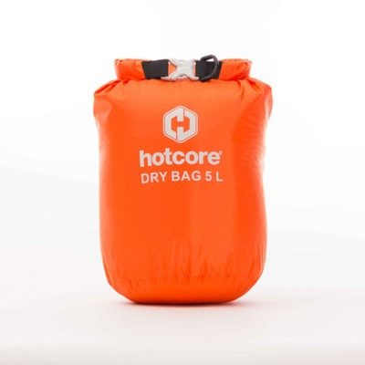 Hotcore Guardian Dry Bags -  5L, 10L 20L, 30L