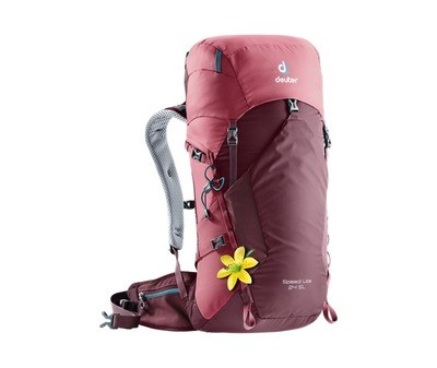 Deuter Speed Lite 24 SL - Women's Specific