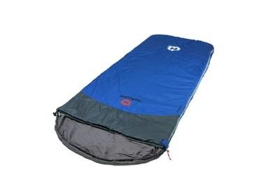 Hotcore  R-100 Rectangular Sleeping bag 0C