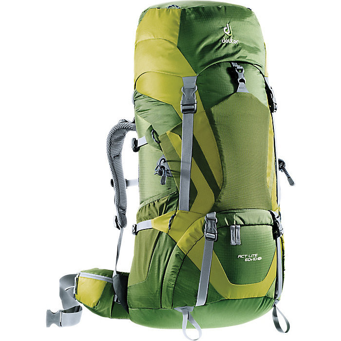 Deuter ACT Lite 60 + 10 SL - Women's Specific