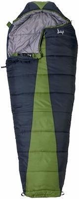 Slumberjack Latitude 20 Degree F Sleeping Bag Regular (-6 C)