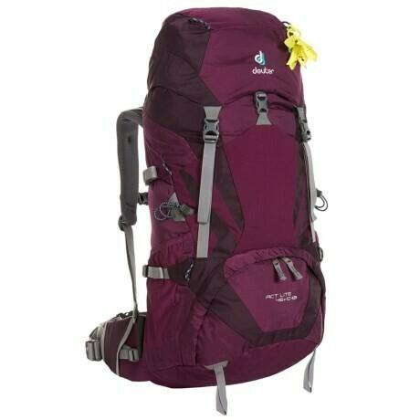 Deuter ACT Lite Women's 45+10 SL Backpack