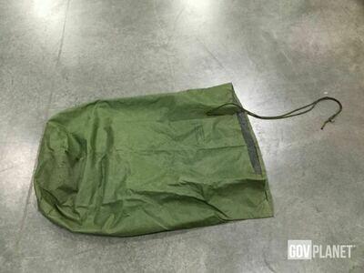 US Military Waterproof Stuff Sack, 16