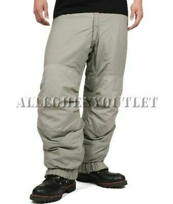 US Military Extreme Cold Primaloft Trousers