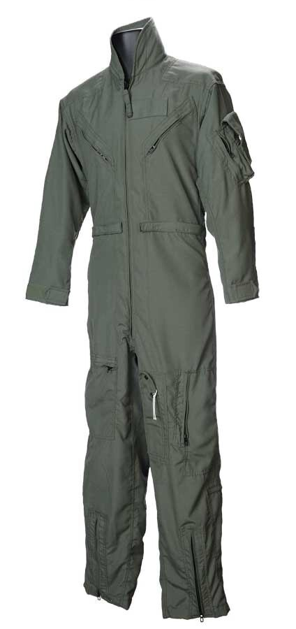 US Air Force Flyer's Coveralls - used, 'like new' condition, Men's 46 Regular
