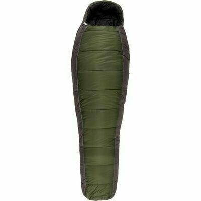 Mountainsmith Berthoud Sleeping Bag: -20 Degree Synthetic