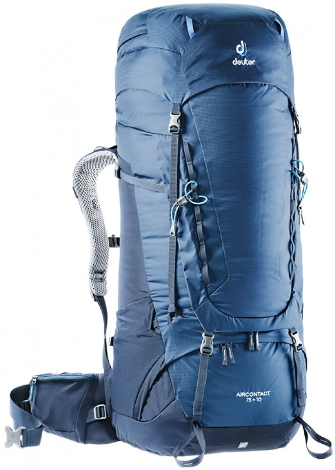 Dueter Aircontact 75+10