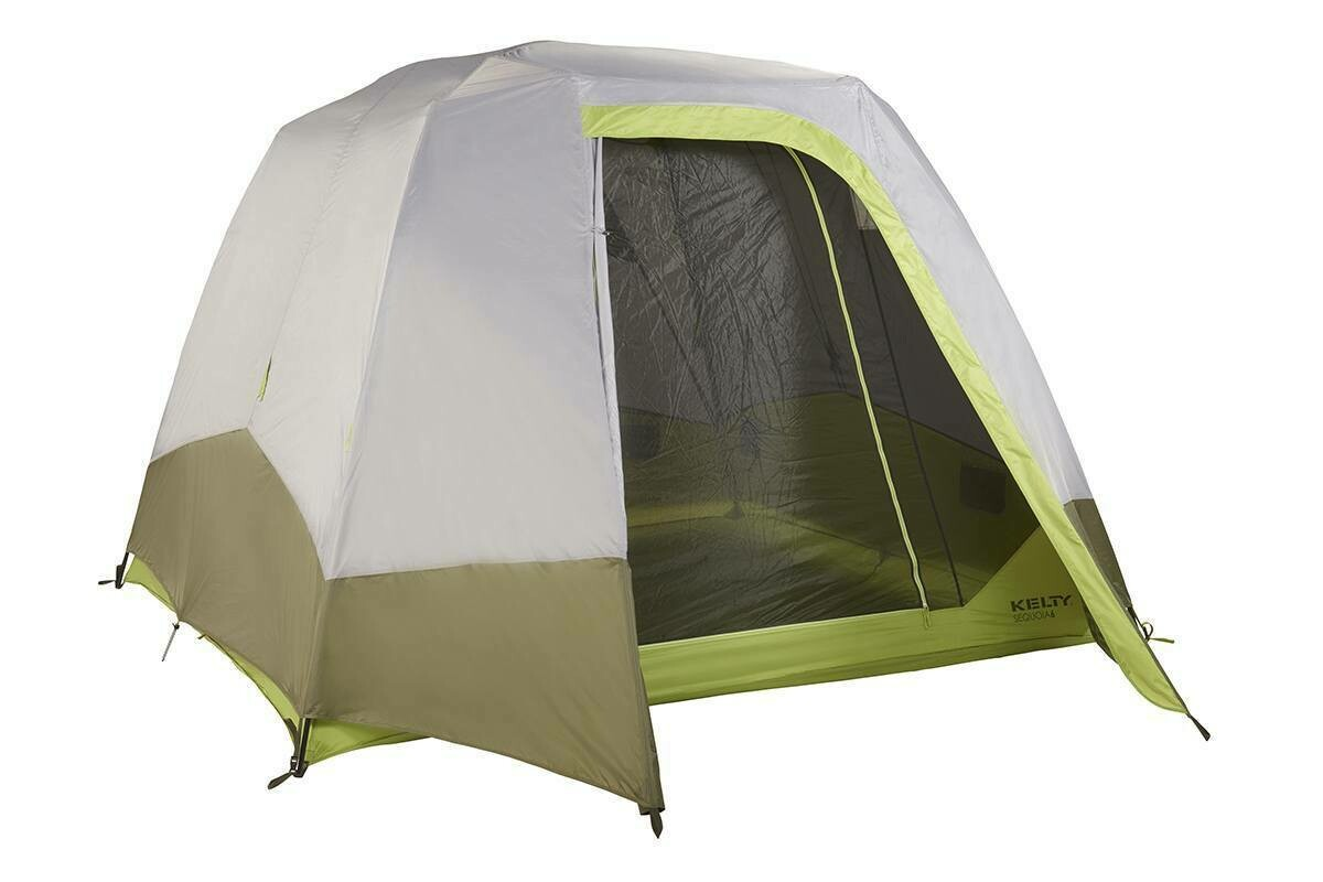 Kelty Sequoia 6 Person Family Tent
