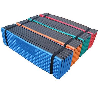 Folding EVA Foam Foam Seat Pads
