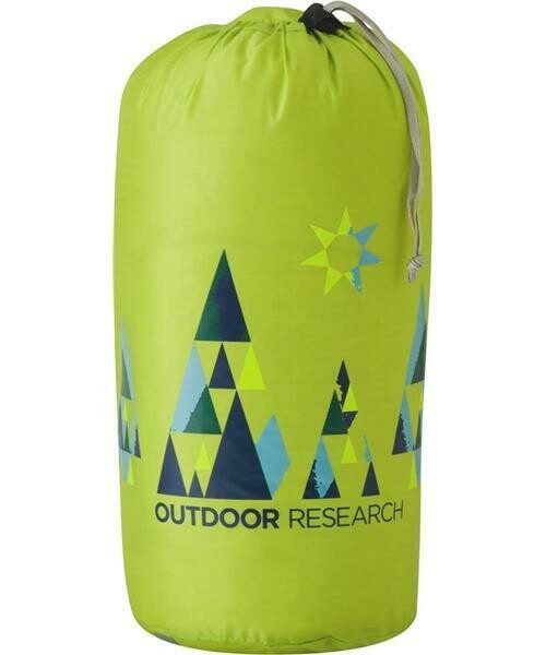 Outdoor Research Graphic Stuff Sack 15L