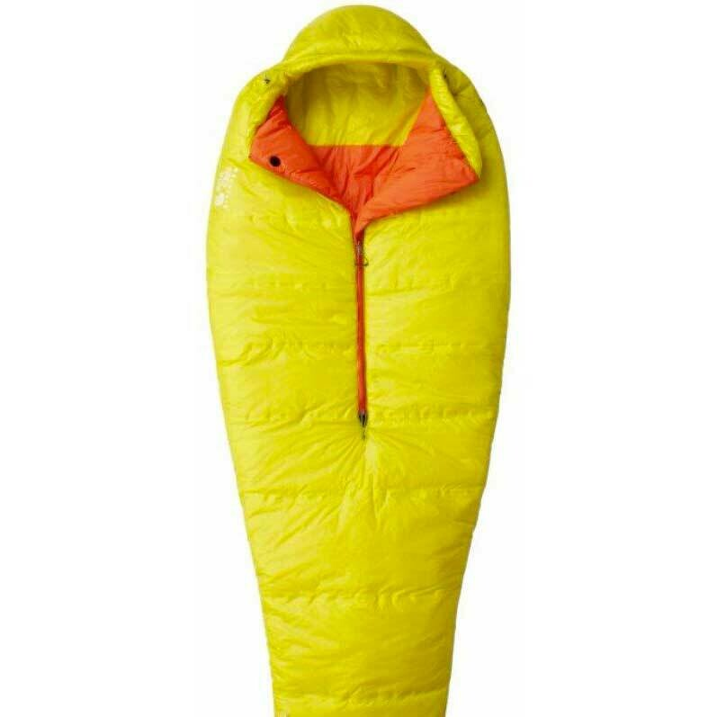 Mountain Hardwear HyperLamina Spark Regular Ginkgo 41F/5C