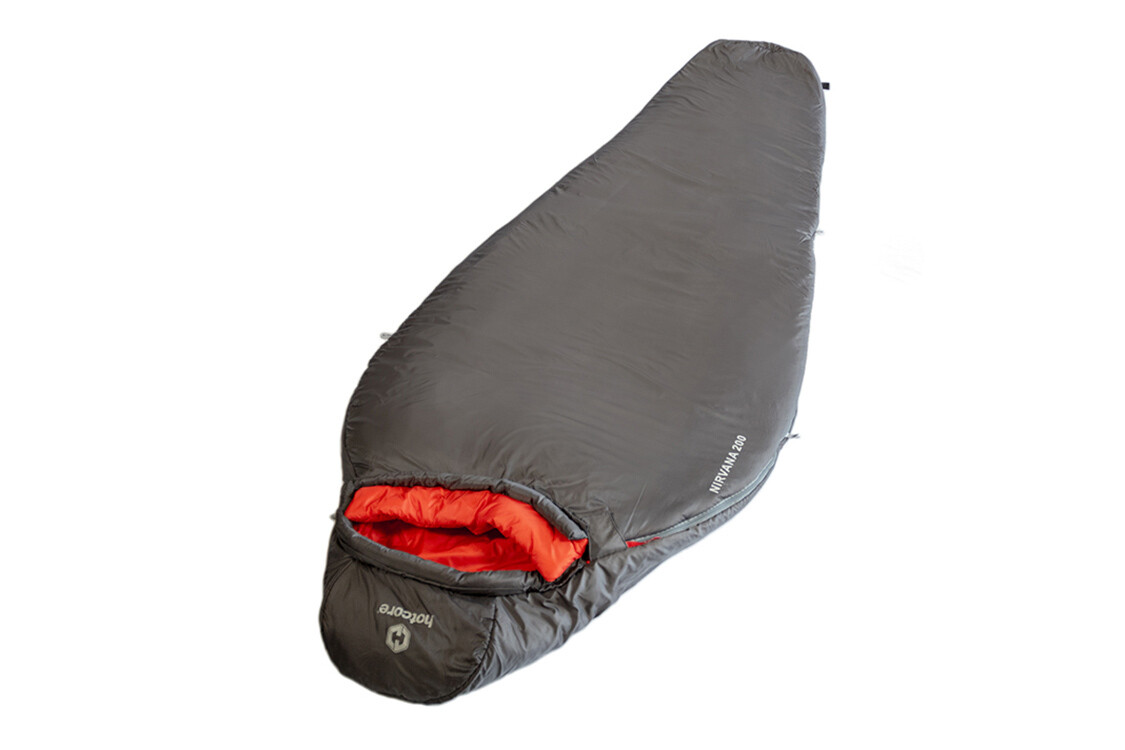 Hotcore Nirvana 200 Ultralight Sleeping Bag ​-10°C