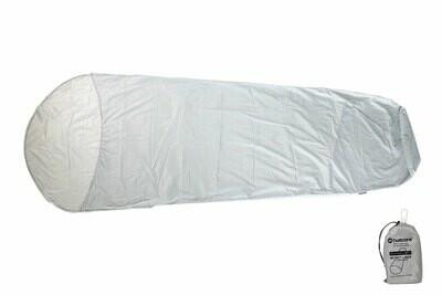 Ultralight(UL) Sleeping Bag Liners Hostel/Travel Sheet