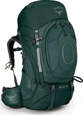 Osprey Xena 70L Backpack - Women's