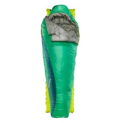 Therm-a-Rest Saros -6C Sleeping Bag - Unisex