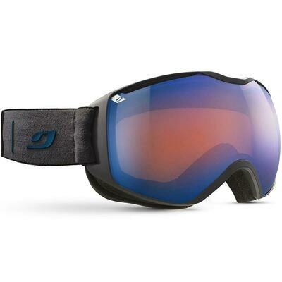 Julbo Quantum Gris Cat 2 Goggles - XLarge