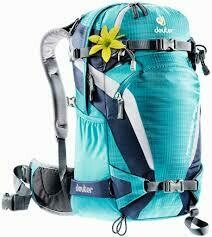 Deuter Women's Freerider 24 SL Pack