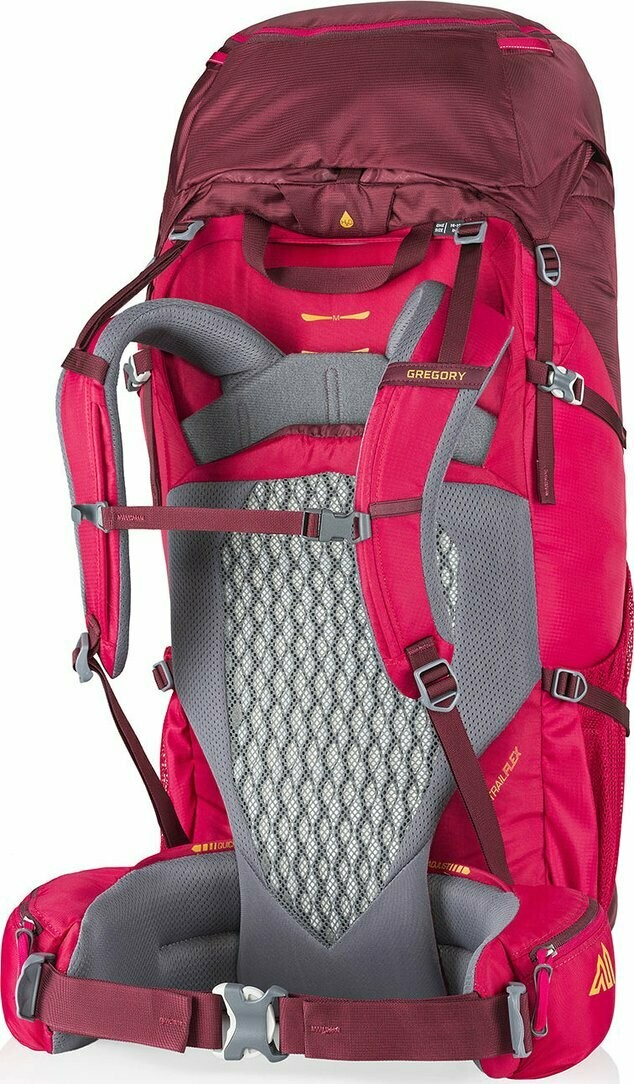 Gregory Amber 60L Women's Specific