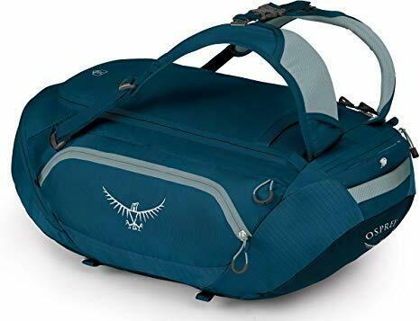 Osprey Trailkit 40 L Duffel Backpack