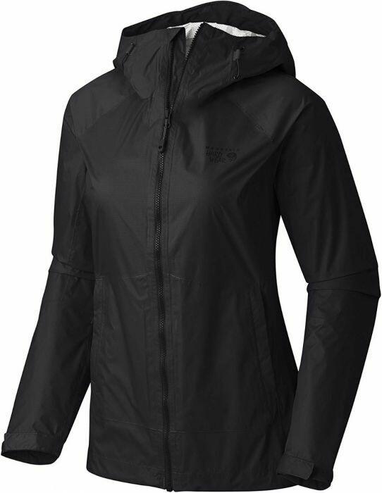 Mountain Hardwear Womens's Exponent Jacket