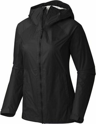 Mountain Hardwear Womens's Exponent Jacket
