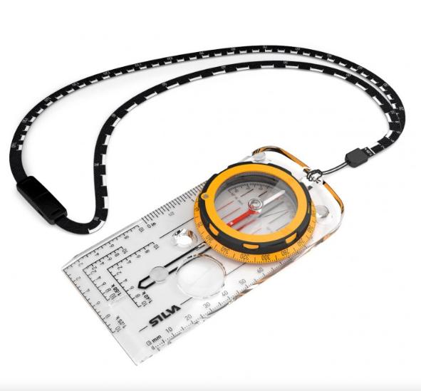 Silva Expedition Compass