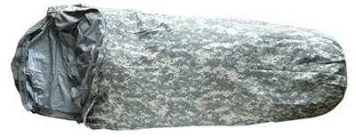 US Military IMSS Universal Camouflage Waterproof Gortex Bivy Cover
